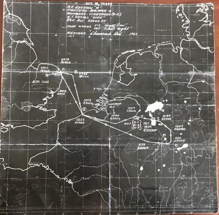 Mission Map 1 Image 1