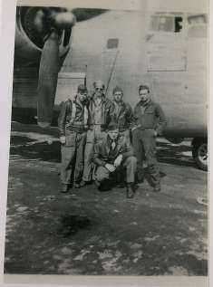 5 Crew After 35 Missions